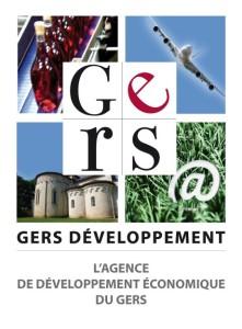 logo Gers Développement
