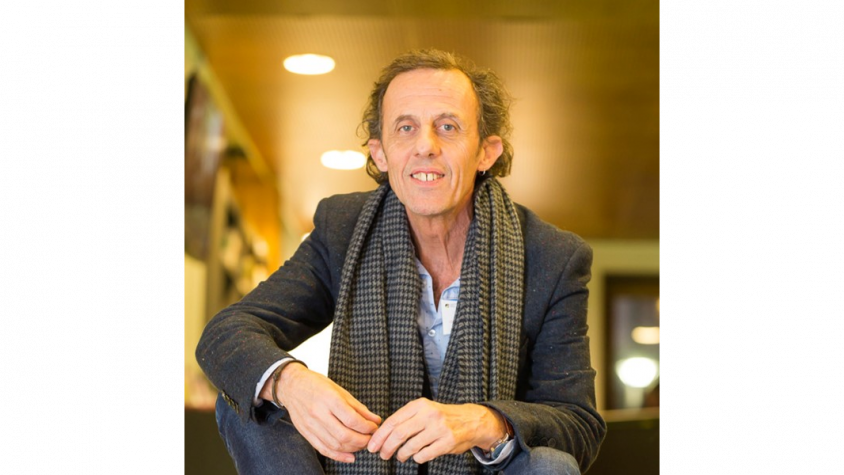 Stéphane Bossuet, nouveau président de Coopérer Pour Entreprendre