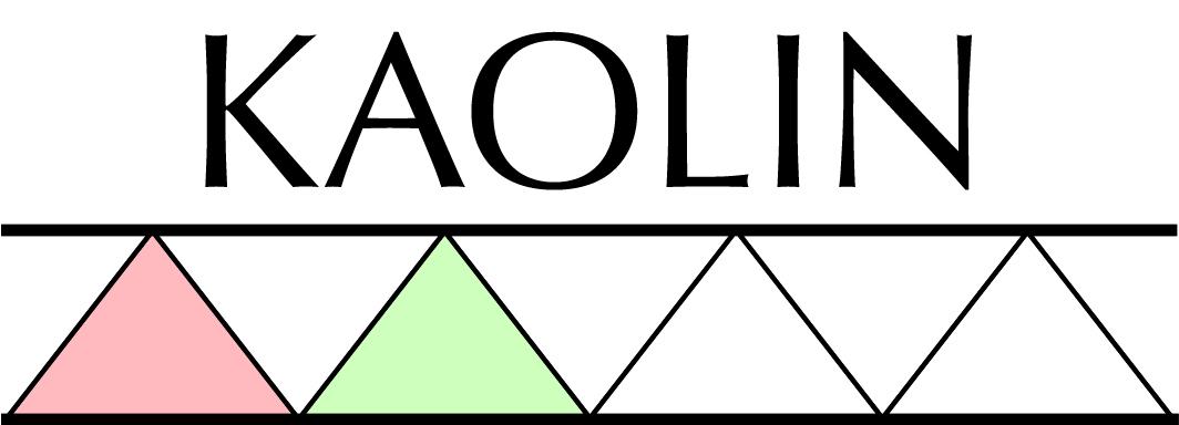 Logo Kaolin