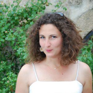 Marylène Honoré, créatrice de la gamme cosmétique Kaolin